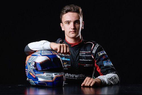 Carrera Cup Italia, Monza: a tu per tu con Leo Caglioni il rookie più giovane