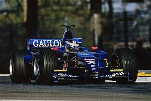 Prost Grand Prix: kroniek van een kort Frans avontuur