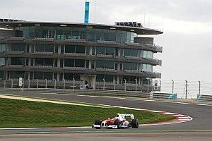 Portimao omologata col Grado 1 FIA, ora spera nei test di F1
