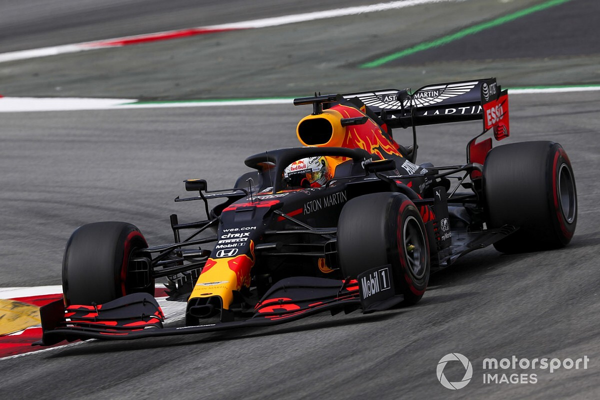 Why F1 may get another Mercedes/Red Bull showdown in Spain