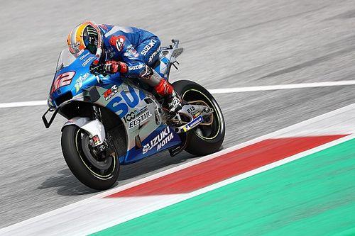 "Quartararo: a Suzuki a ""tökéletes motor"" a Red Bull Ringre"