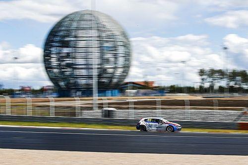 В DTM не захотели объяснять причину отказа от российского этапа
