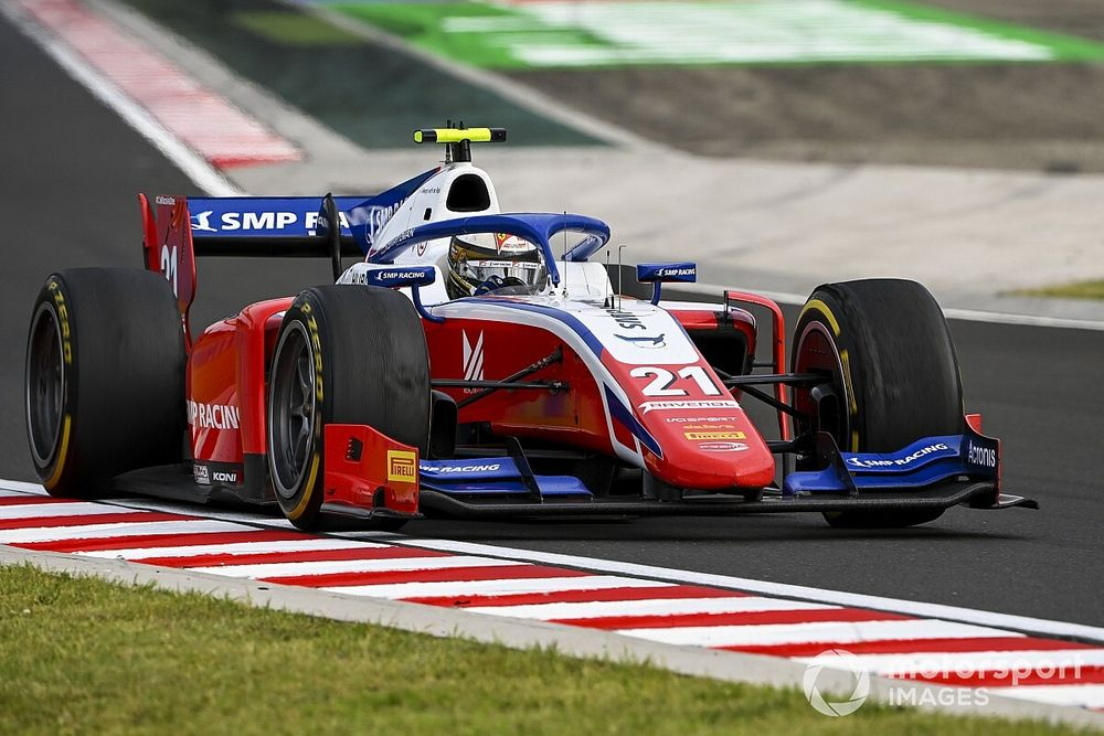 Marko a Ferrari helyében már jövőre az Alfához vinné a tehetséges F2-es pilótát