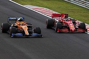 """Ricciardo: """"Vettel zal geduldig moeten zijn bij overstap Aston"""""""