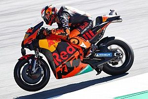 MotoGP, Stiria, Libere 2: risposta KTM con Espargaro