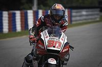 MotoGPオーストリアFP1:エスパルガロ弟、KTM母国でトップタイム。中上貴晶3番手