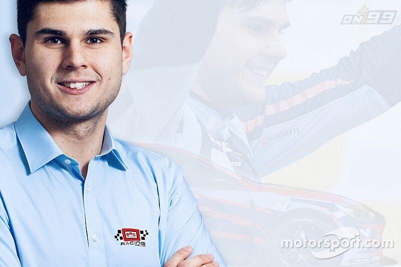 HIVATALOS: Nagy Dániel a WTCR tavalyi bajnokának csapatánál folytatja