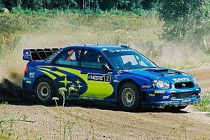 Galeria zdjęć: Rajd Finlandii 2004