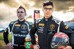 GT Italiano: novità in arrivo in casa Vincenzo Sospiri Racing