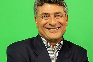 """Cléber Machado diz que pode usar """"hoje não, hoje não, hoje sim"""" como bordão em novas transmissões"""