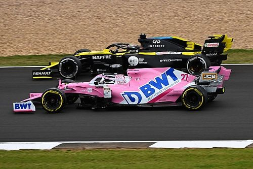F1, caso Racing Point: 5 team hanno fatto appello!