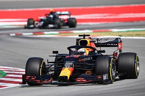 """Verstappen explica discussão com equipe no rádio: """"Tinha que garantir a melhor estratégia para nós"""""""