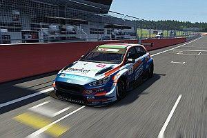 TCR Europe: la SIM Racing Series riprende con la rincorsa a Nagy