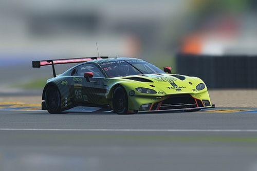 Wickens váltja a W Series bajnokát a virtuális Le Mans-i 24 órás versenyen