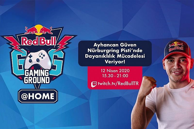 Ayhancan Güven bugün Nurburgring'de mücadele edecek