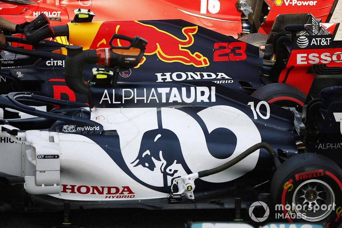 Honda F1'den neden ayrılıyor ve Red Bull hangi motoru kullanacak?