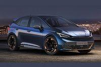 Cupra el-Born, il SUV elettrico è di serie, arriva nel 2021 e fa 500 km