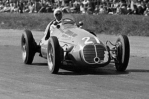 Гонка Формулы 1 со спринтом уже имела место. 72 года назад!