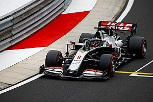 """Grosjean: """"Haas, formasyon turunda % 1000 aynı tepkiyi verir"""""""