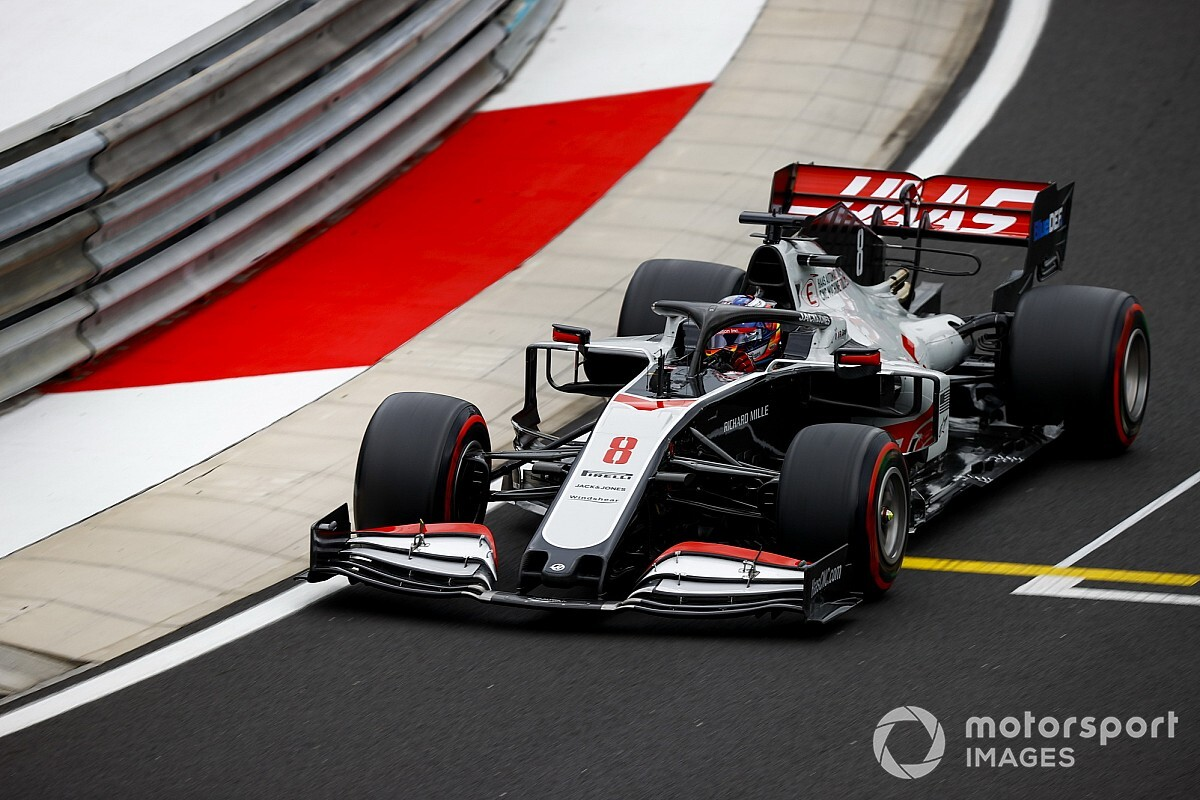 "Haas would ""1000%"" repeat formation lap call"