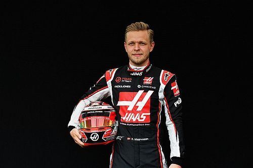 """Magnussen: """"Ferrari'de yarışmak isterdim"""""""