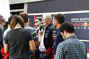 A Red Bull elismerte, katasztrofálisan kezdődött számukra a szezon, és nem hajolnak meg a Mercedes előtt