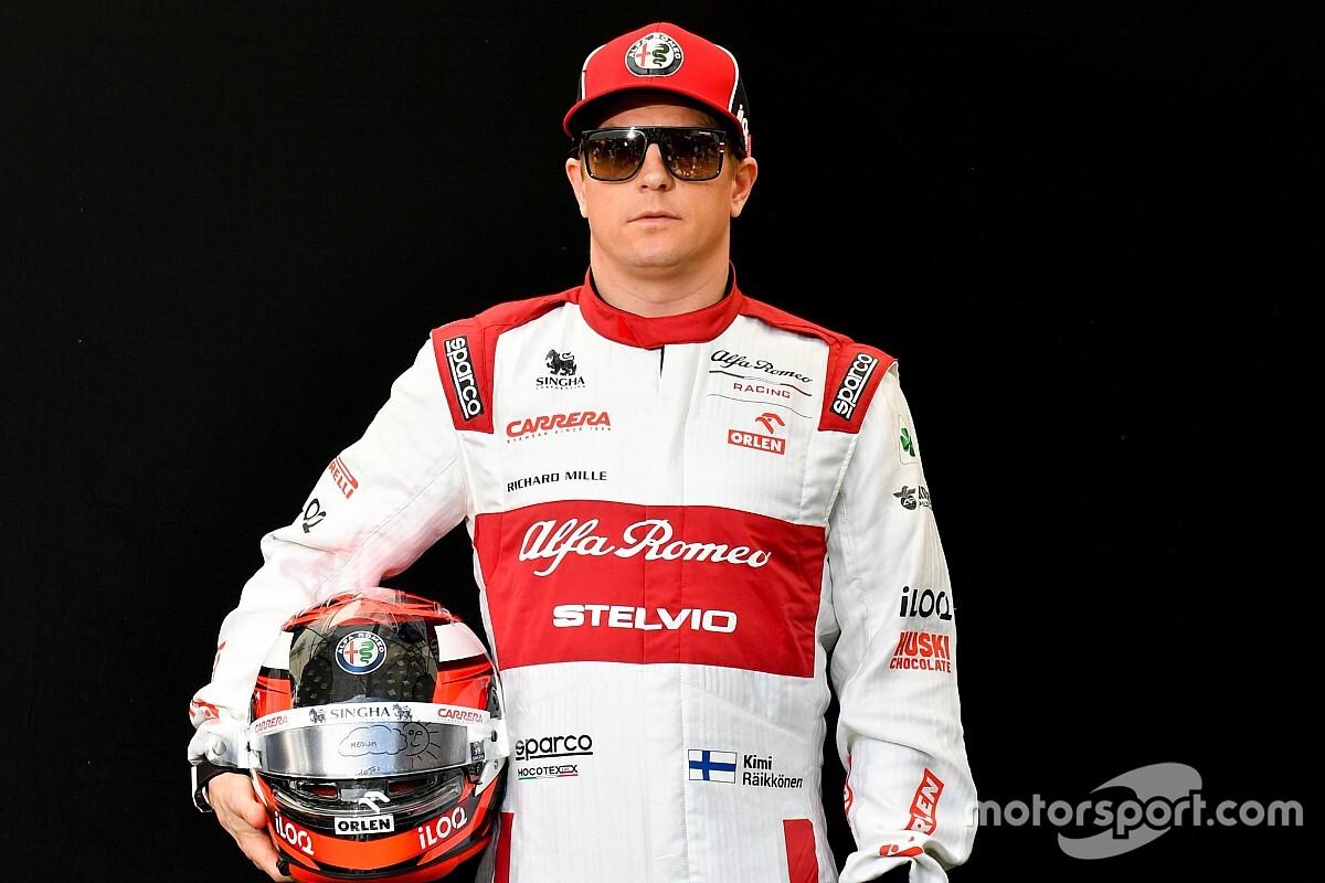 Raikkonennek egy titkos, magánrepülőgépen történő beszélgetésen ígérték oda a Sauber ülését