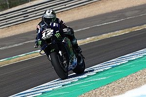 Test MotoGP Jerez, Turno 2: risposta Yamaha dopo la bandiera rossa