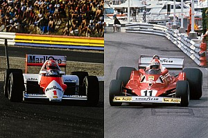 Los pilotos que corrieron para Ferrari y McLaren