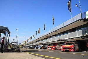 COVID-19 scare prompts Supercars precautions
