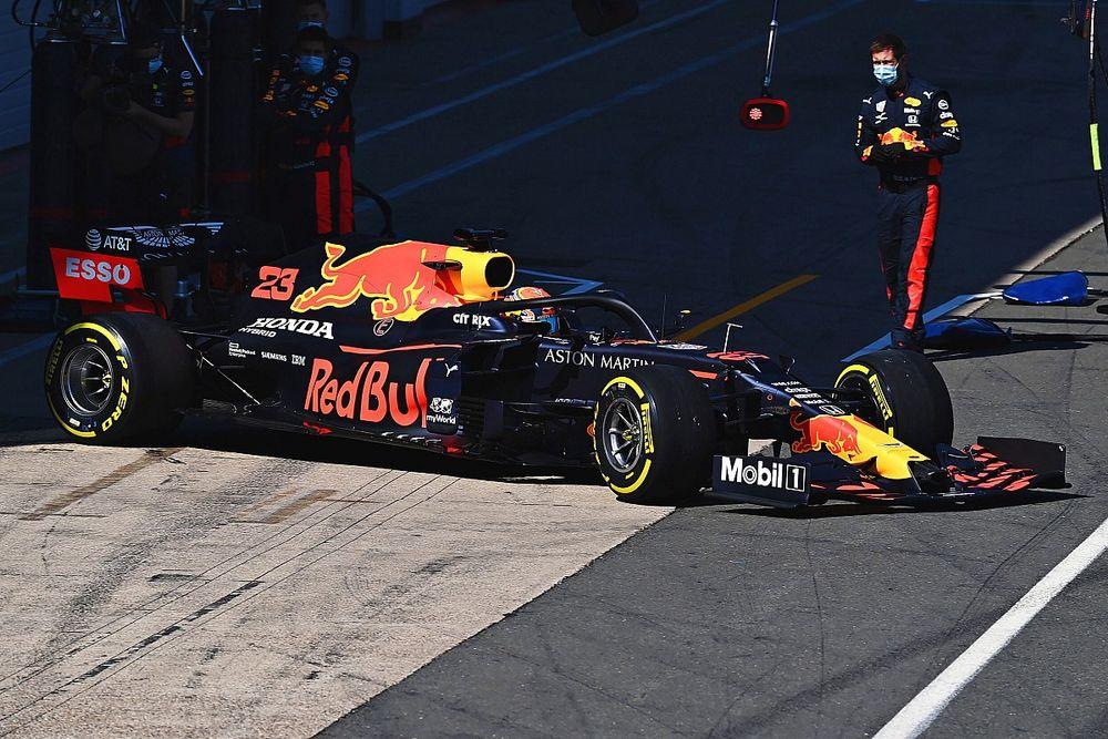 Honda to run upgraded engine in Austrian GP