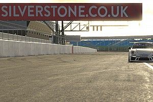 Porsche Esports Carrera Cup viaja para Silverstone em sua penúltima etapa de 2020