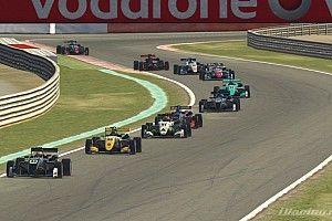 Veja como foi o Desafio Virtual das Estrelas com Massa, Barrichello e Fittipaldi