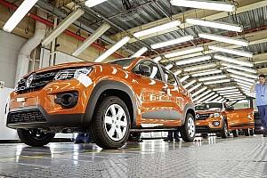 Renault уволит 15 000 человек и сэкономит 2 миллиарда евро