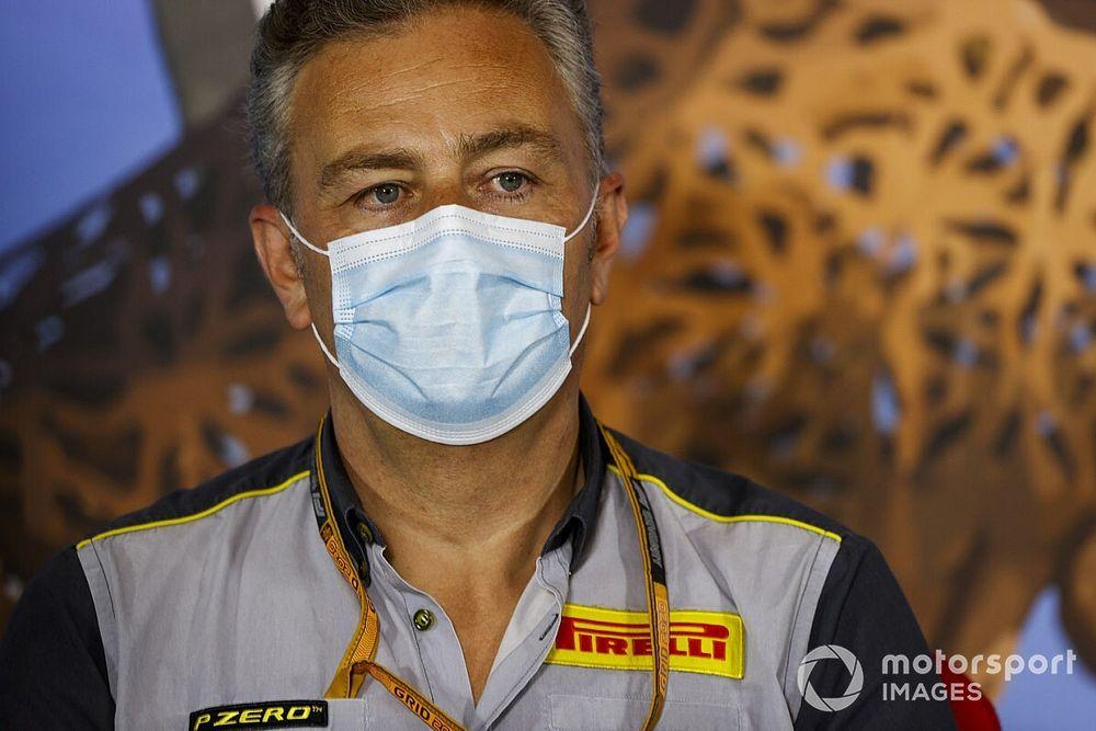 """Pirelli, Isola: """"A Silverstone possibili strategie come nel 2019"""""""