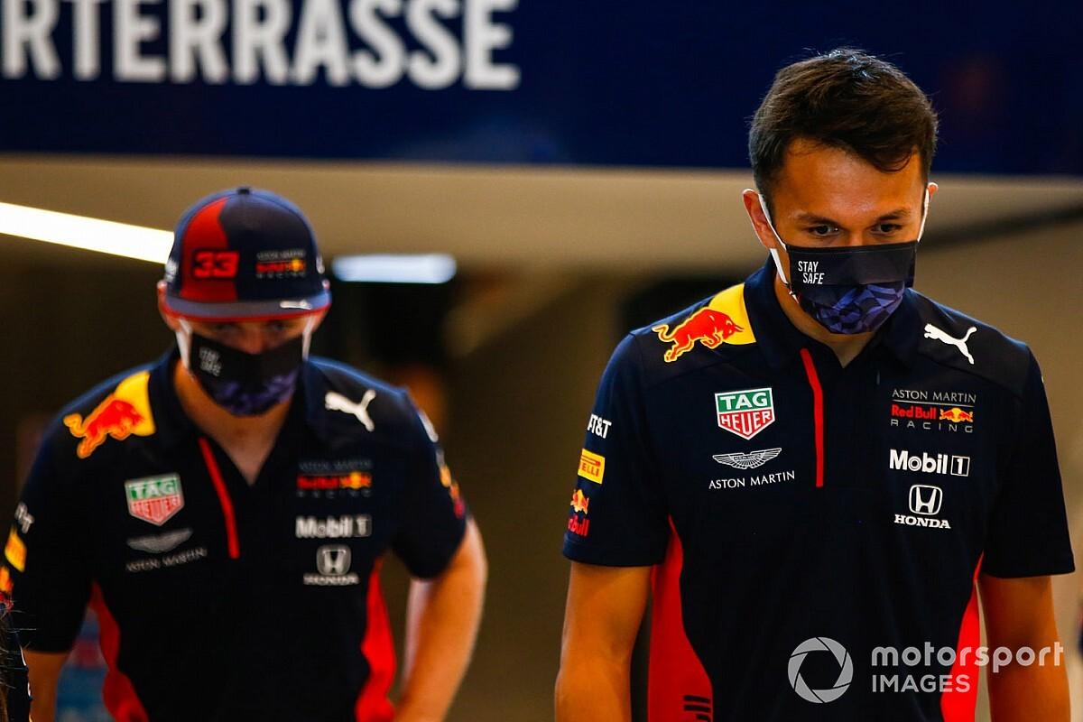 Red Bull Racing nie musi zmieniać składu