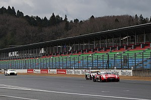 Super GT postpones Okayama opener after all