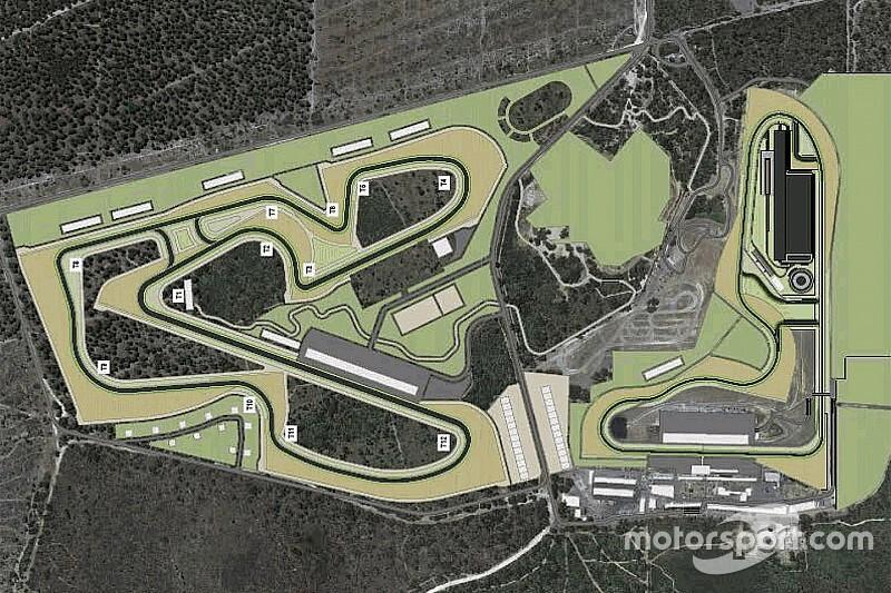 Wanneroo: A proposta do novo circuito australiano de R$ 700 mi