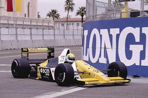 Formula 1 Stories: Minardi, palestra di talenti