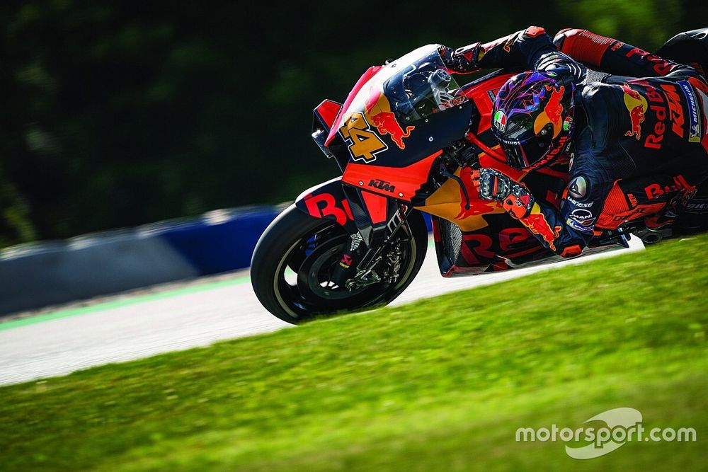 "Pol Espargaro: Honda and Ducati are the ""dream bikes"" in MotoGP"
