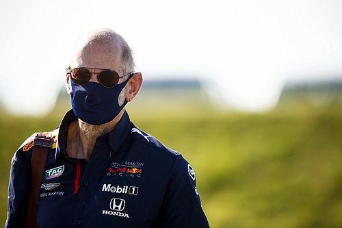 Hogyan próbálta meg Lauda a Jaguarhoz csábítani Newey-t
