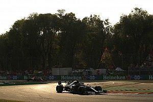 Red Bull, Hamilton'ın zorlanmasının sebebinin motor gücünün azalması olduğunu düşünüyor
