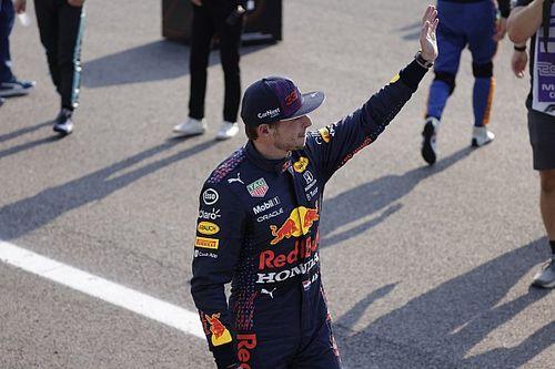 F1: Verstappen comemora pole position, mas espera Mercedes forte no GP da Itália