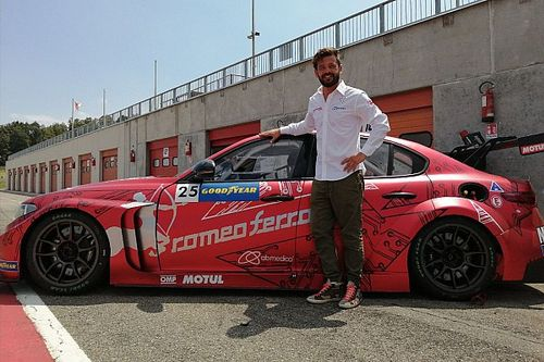Pure ETCR: Ferrara al posto di Webb sull'Alfa Giulia in Ungheria