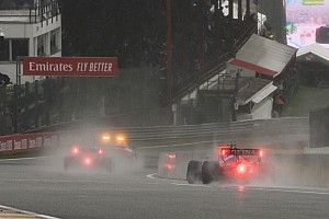 Verstappen: F1 debería arrancar carreras antes tras lo sucedido en Spa