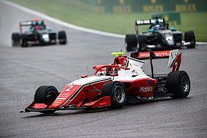 Hasil Race 1 F3 Belanda: Arthur Leclerc Solid di Bawah Tekanan