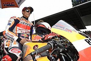 Marc Marquez Realistis soal Peluangnya di MotoGP Austria