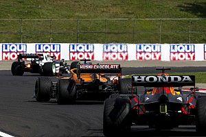 Марко назвал вздором слухи о приказе FIA снизить мощность Honda