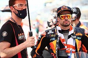 Bos KTM Ungkap Penyebab Anjloknya Miguel Oliveira