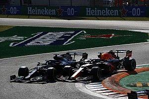 Hamilton: Verstappen tudta, hogy mi fog történni…